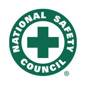 national safety council logo from fb page