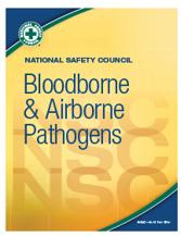 airborne pathogens class book